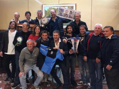 CUBA Campeón Desafío Interclubes 2018