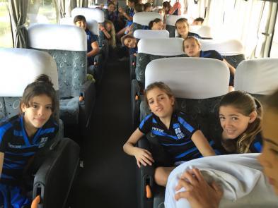 Gira 8ª 2015 - Rosario