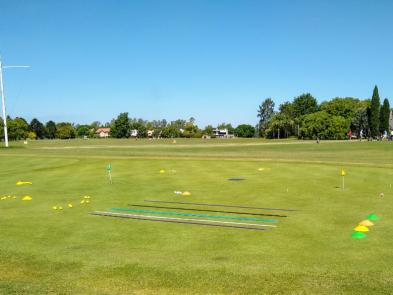 Escuela de Golf 2021 - Fátima