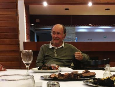 Roberto Sylvester
