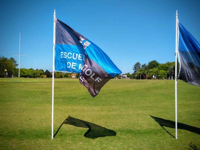 Escuelas de Golf 2021