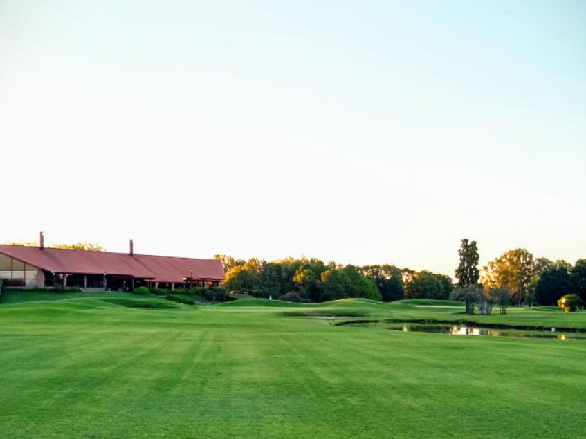 Foto Golf Club House Fatima
