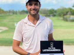 Foto Jaime López Rivarola Mexico Golf CUBA